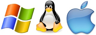 linux mac windows
