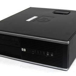 Ordenador HP 8000 Elite SFF